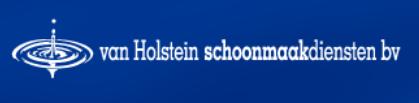 van-holstein-schoonmaakdiensten-logo